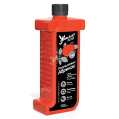 LIQUID FIRESTARTER APRICOT 500 ml, Art. J-Т500А