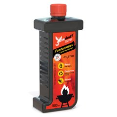 LIQUID FIRESTARTER 500 ml, Art. J-T500