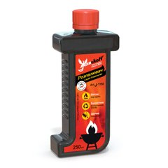 LIQUID FIRESTARTER 250 ml, Art. J-T250